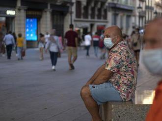 ONLINE: Počet obetí koronavírusu v Španielsku presiahol 30-tisíc