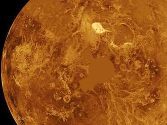 Vedci našli na Venuši možné stopy života. NASA plánuje vlastnú misiu