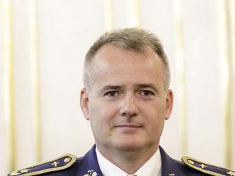 Vojenské spravodajstvo má viesť nový riaditeľ Róbert Kleštinec