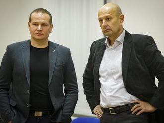 Ako člen komanda mal sledovať Kuciaka. Obvinili expolicajta