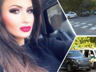 Desivá smrť tínedžerky   v Bratislave: Luxusné SUV mala šoférovať bývalá misska, svedkovia v šoku!