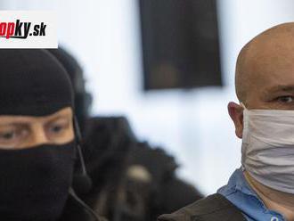 Odsúdený Andruskó opäť píše z väzenia: FOTO Vražda Kuciaka bola politická! Chcú ma zdiskreditovať