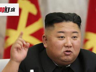 Pokus o atentát na severokórejského diktátora! Rebeli chceli zabiť Kim Čong-una
