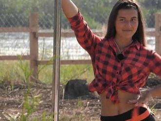 Mladá farmárka si hľadá frajera: Hore aj dole bez priamo pred kamerami!