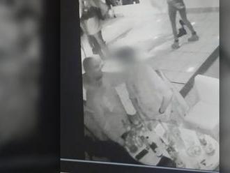 Syn krajského policajného riaditeľa v Banskej Bystrici je zapletený do incidentu na diskotéke