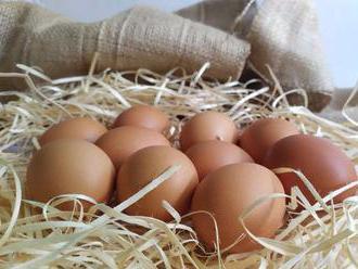 Čerstvosť a kvalita nadovšetko: lokálne slepačie vajcia nakúpite v Kľačanoch so zľavou