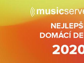PUBLICISTIKA: Dvacet nejlepších domácích desek roku 2020 podle musicserveru