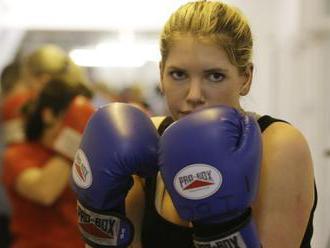 Prodejci hlásí vyšší zájem o vybavení na bojové sporty, vítězí box