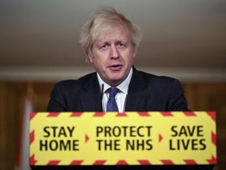 Johnson: Britská mutace koronaviru je nejspíš smrtelnější