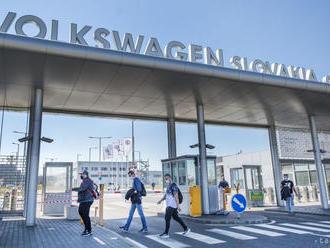 Predsedníčkou Moderných odborov Volkswagen sa stala Jolana Julkeová