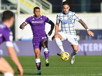Škriniarov Inter Miláno postúpil do štvrťfinále Talianskeho pohára