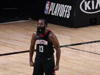 NBA: Harden sa dočkal výmeny do Brooklynu, Houston získal Oladipa