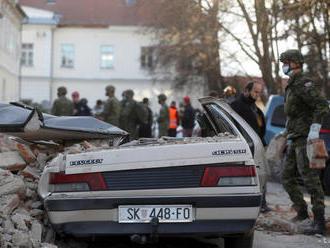 Devínska Nová Ves vyhlásila humanitárnu pomoc pre Chorvátsko