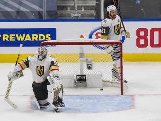 NHL: Mark Stone sa stal historicky prvým kapitánom Vegas