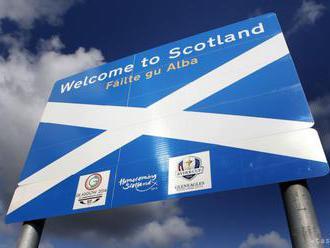 Škótski nacionalisti majú v prieskume väčšinu, spomína sa nezávislosť