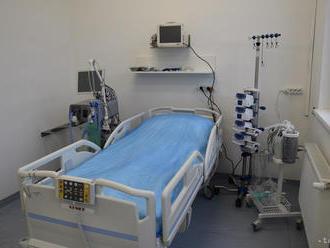 Kežmarská nemocnica sa stala subjektom hospodárskej mobilizácie