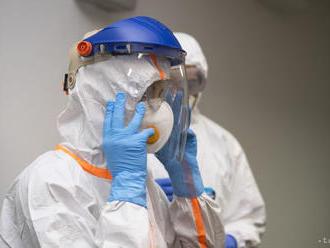 Národný onkologický ústav má v karanténe 54 zdravotníkov