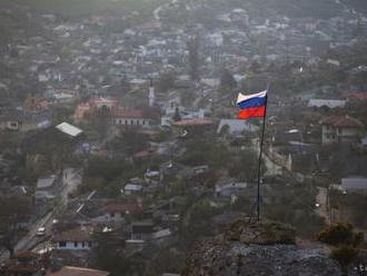 Sťažnosť Ukrajiny pre anexiu Krymu je čiastočne prípustná, uviedol súd
