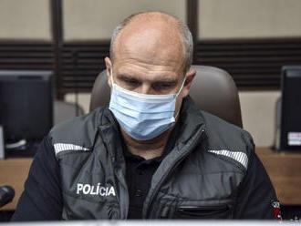 Previerka vyšetrujúca smrť Lučanského nebude, člen komisie má COVID-19
