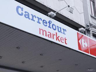 Francúzska vláda nesúhlasí s možnosťou prevzatia Carrefouru