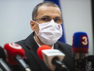 Úrad verejného zdravotníctva sa vyjadrí k tvrdeniam M. Žilinku
