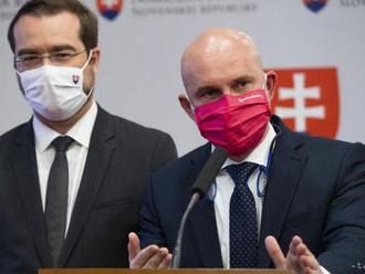 VIDEO: Minister M. Krajčí: Školy sa od 1. februára ešte neotvoria