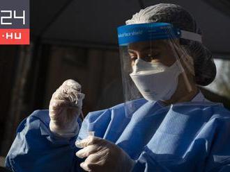 Koronavírus: a nyál mutathatja meg, mennyire leszünk betegek