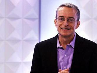 Pat Gelsinger: buďme lepší než ta lifestylová společnost z �Cupertina, Linux 5.12 �a Intel GPU