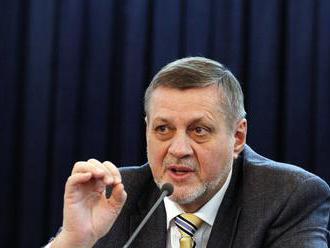 Slovák Ján Kubiš sa stal osobitným vyslancom pre Líbyu a vedúcim podpornej misie OSN v tejto krajine