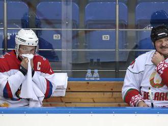 """Liberáli kvitujú, že IIHF zrušila Bielorusku organizáciu MS v hokeji. """"Správny krok, teší sa europos"""
