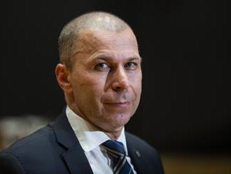 Brannobezpečnostný výbor odporučil na post šéfa polície Petra Kovaříka, Hamran nezískal dostatok hla