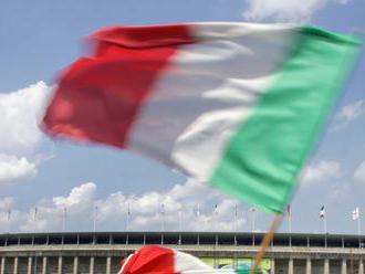 Po Rusoch možno ani Taliani nebudú na OH v Tokiu počuť svoju hymnu