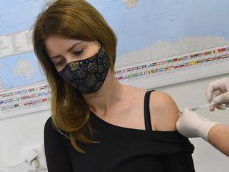 Ambulantní lekári pomôžu pri očkovaní