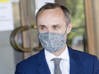 Tomáš Valášek: Prvý krát sme využili žltú kartu, povinné kvóty patria do minulosti