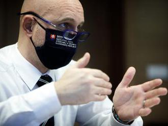 Branislav Gröhling: Je odsúhlasených 20 miliónov eur z eurofondov,pôjdu na digitalizáciu