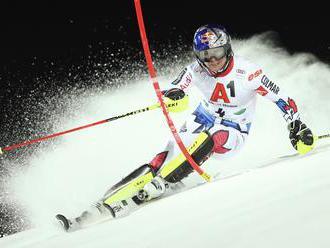 Slalomy mužov v Kitzbüheli najbližší víkend nebudú, presunuli ich do Flachau