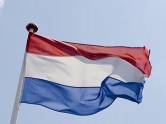 Holandsko predĺžilo lockdown do 9. februára