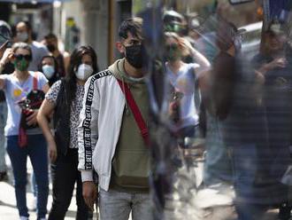 """V Mexico City otvárajú stovky reštaurácií aj napriek zákazu: """"Jedinou inou možnosťou je smrť"""""""