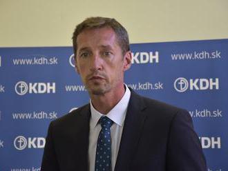 KDH odmieta ďalšie celoplošné testovanie obyvateľstva
