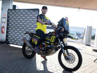 Rely Dakar: Svitko sa po 11. etape posunul na 9. miesto, vyhral Sunderland