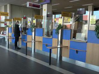 Pre zhoršujúcu sa pandemickú situáciu budú pošty nasledujúce dva víkendy zatvorené