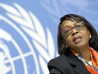 WHO potvrdila, že prvé vakcíny z iniciatívy COVAX prídu do Afriky v marci