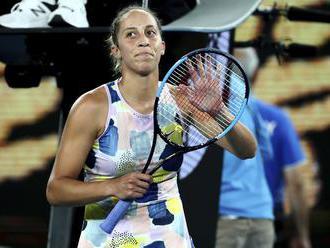 Keysová má koronavírus a zrejme vynechá Australian Open