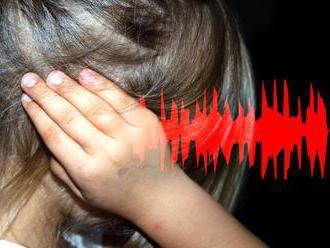 Šelest v ušiach bol označený za príznak vážnych zdravotných problémov