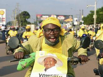 Staronovým prezidentom Ugandy sa stal Yoweri Museveni