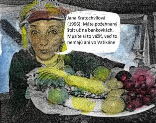 126. Neznáme slovenské dejiny: Na svet a medzi ľudí prichádzali slovenské peniaze