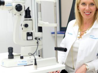 Očná lekárka: Epidémiu krátkozrakosti sme tu mali aj pred covidom. Ak dieťa horšie vidí, riešte to h