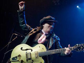 Ve věku 69 let zemřel Sylvain Sylvain, kytarista New York Dolls