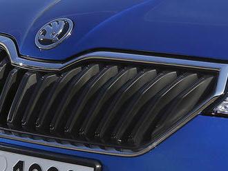 Nová Škoda Fabia ukázala svůj možný vzhled, nové tvary ji vrátí ztracený výraz