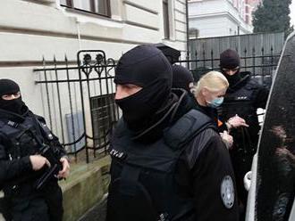 Prokurátor o Jankovskej: Spolupracuje, ale málo